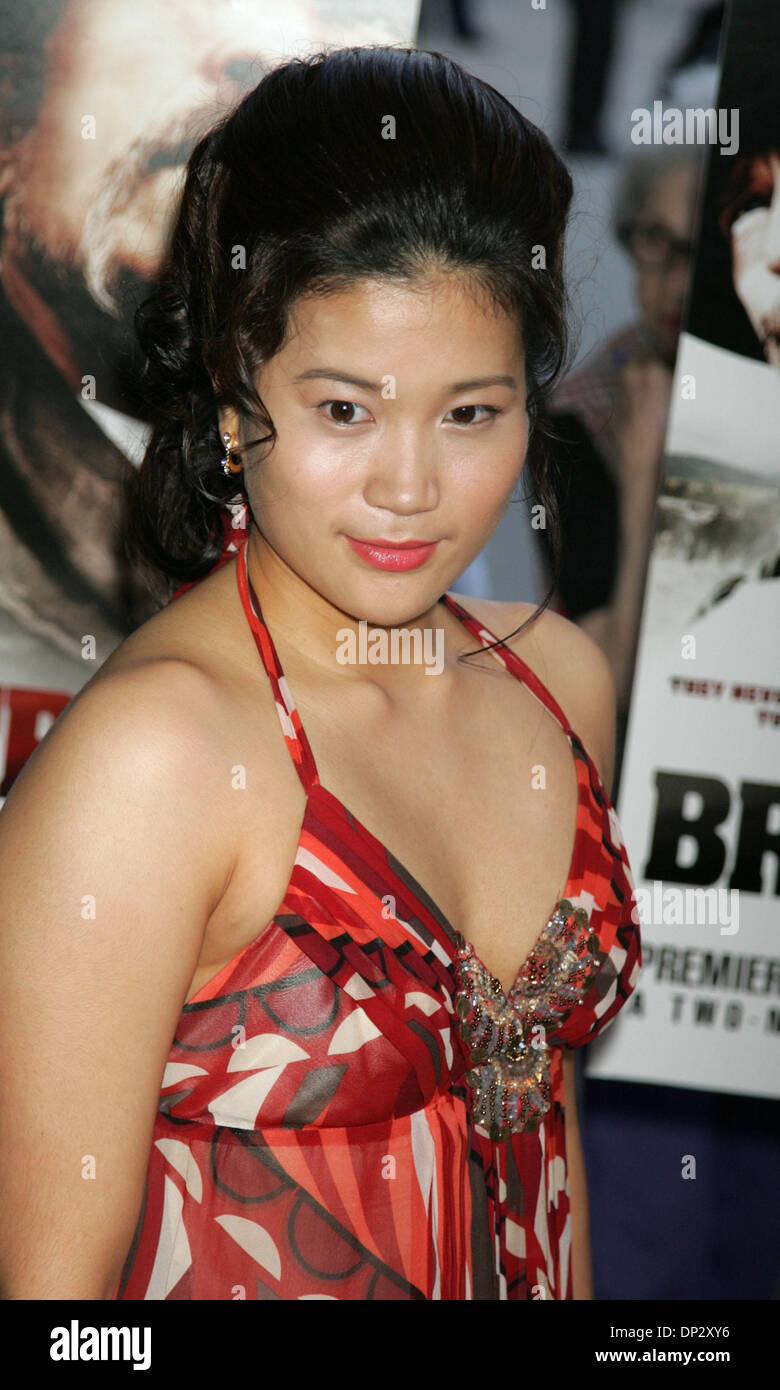 13. Juni 2006; New York, NY, USA; Schauspielerin JADYN